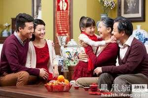 弃面子重健康 折射中国民众春节消费观之变