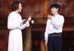《朗读者》首季本周收官 16岁王源感悟青春